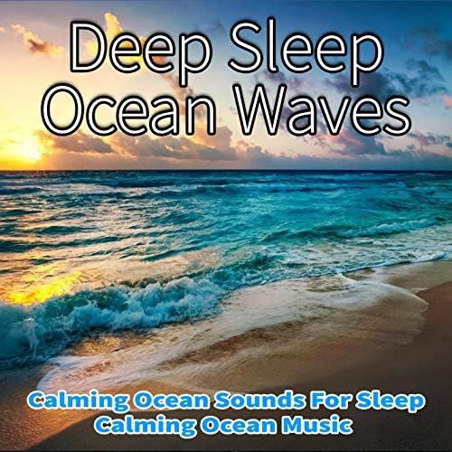 Nature Sounds Academy, Ocean Sounds Academy & Rain Sounds Sleep Music Academy feat. Salvatore Marletta