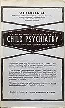Child Psychiatry, Third Edition