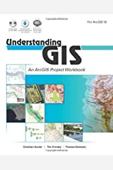Understanding GIS: An ArcGIS Project Workbook Pap/DVD Edition by Harder, Christian, Ormsby, Tim, Balstrom, Thomas (2011) Paperback