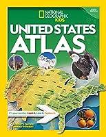 National Geographic Kids U.S. Atlas 2020