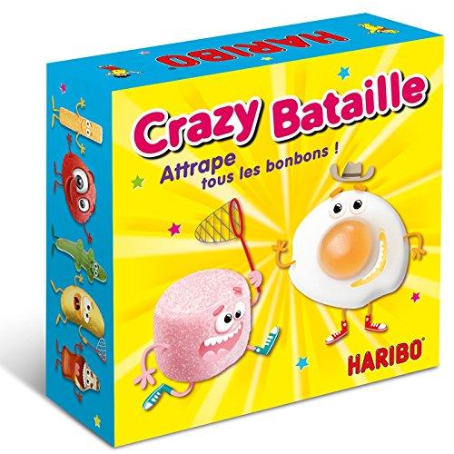 Haribo - Crazy Bataille, attrape tous les bonbons !