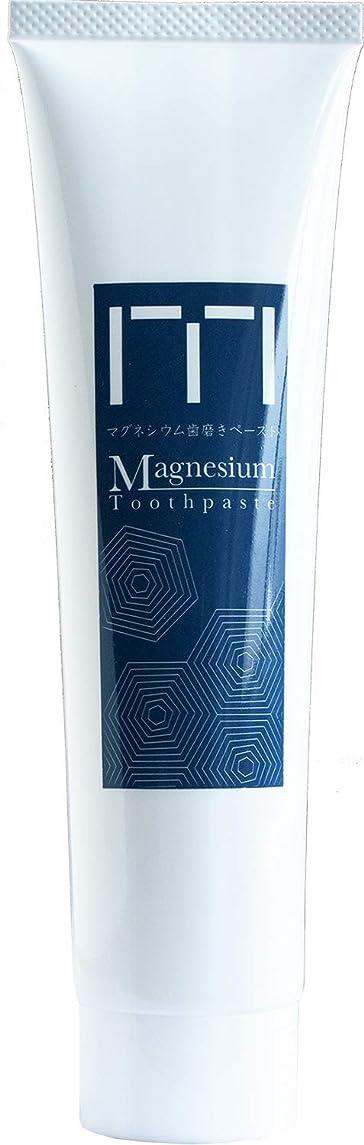 心臓アジア廃棄するニューサイエンス ハミガキHMP (マグネシウム歯磨きペースト) 120g