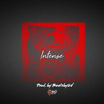 Intense (feat. Dito & Gina)