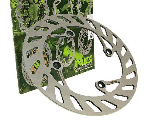 Disque de frein NG pour Beta RR 50 Enduro, RR 50 Enduro Racing/Motard, RR 125 Enduro/Motard (HINTEN)