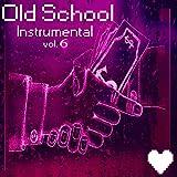 Instrumental Graffiti 90s Old School