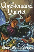 The Chrestomanci Quartet (Charmed Life, Witch Week, The Magicians of Caprona, The Lives of Christopher Chant)