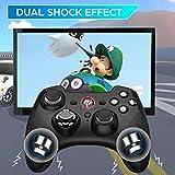 Zoom IMG-2 easysmx joystick controller wireless ps3
