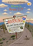 Where Is Area 51? (Where Is?) (English Edition)