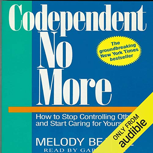 Codependent No More cover art