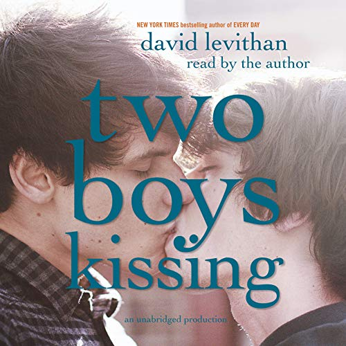 Two Boys Kissing Titelbild