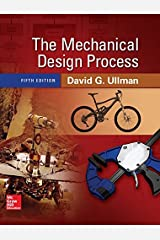 The Mechanical Design Process Hardcover