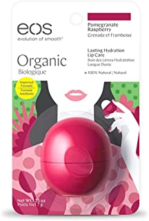 EOS Raspberry and Pomegranate Lasting Hydration