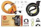 Thermo Teufel Elektrische Standheizung ATO-ONE 230Volt 1100Watt 60Grad Motorvorwärmer 2201D