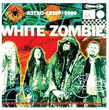 Astro Creep: 2000 by White Zombie Explicit Lyrics edition (1995) Audio CD