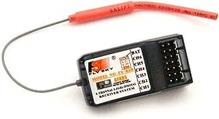 AKDSteel Flysky FS-R6B 2.4Ghz 6CH AFHDS Receiver for fs i6 i10 T6 CT6B TH9x