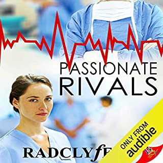 Passionate Rivals cover art