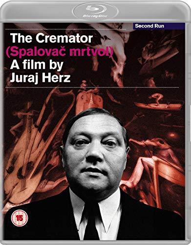 The Cremator [Blu-ray]