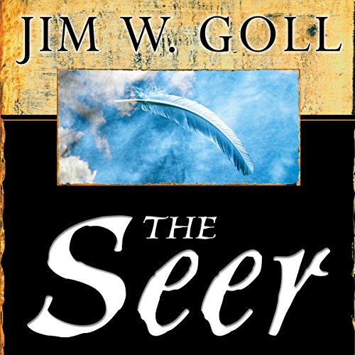 Couverture de The Seer