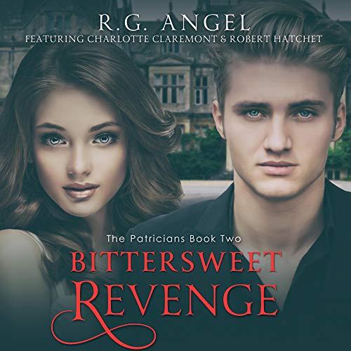 Bittersweet Revenge cover art