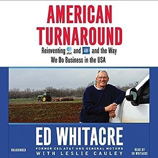 American Turnaround cover art