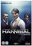 Hannibal: Season 1-3 [12 DVDs] [UK Import]