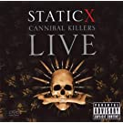 Cannibal Killers Live
