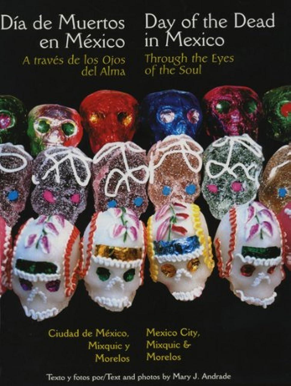 遮るプレゼンサイクロプスThrough the Eyes of the Soul: Mexico City, Mixquic & Morelos (Day of the Dead in Mexico Book 3) (English Edition)