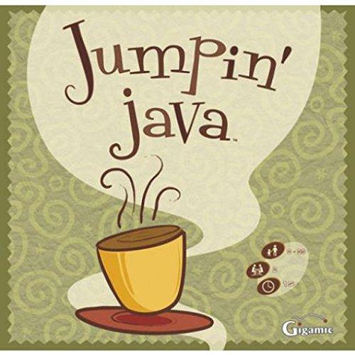 Fundex Jumpin' Java Game