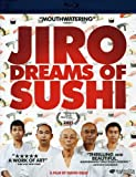 the Ripening, Notes and Quotes, Jiro Dreams of Sushi
