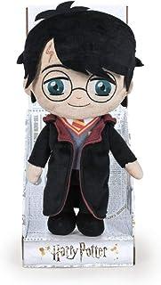 Famosa Softies - Peluche Harry Potter Ministerio de la Magia