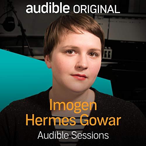 Imogen Hermes Gowar cover art