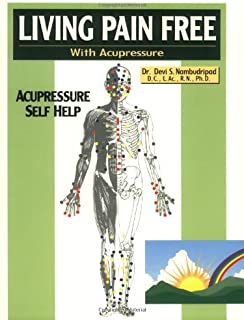 Living Pain Free with Acupressure