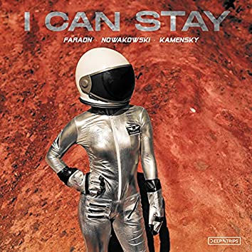 I Can Stay