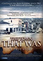 Town That Was [DVD] [Import]