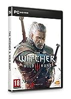 The Witcher 3: Wild Hunt (PC) (輸入版)