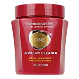 Connoisseurs Jewellery Cleaner 8 oz. precious