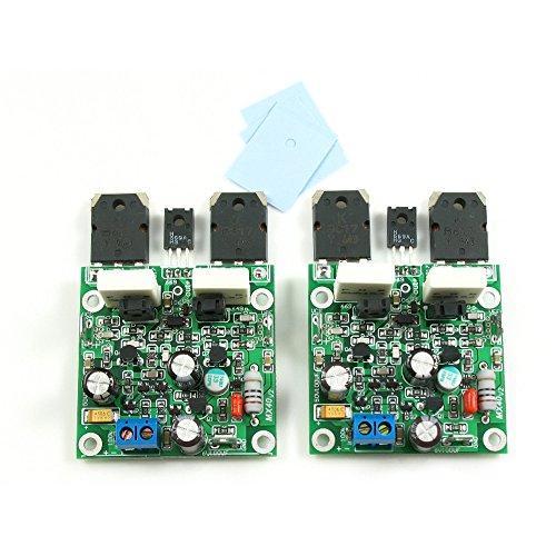 Q-BAIHE MX40 Verstärker Board Fertig Zweikanal/Stereo Board