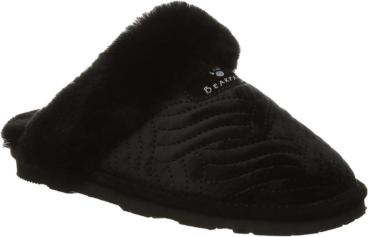 BEARPAW Women's Slipper Super sale period Atlanta Mall limited Effie