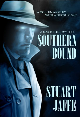 Southern Bound by Stuart Jaffe ebook deal