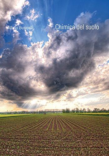 Chimica del suolo