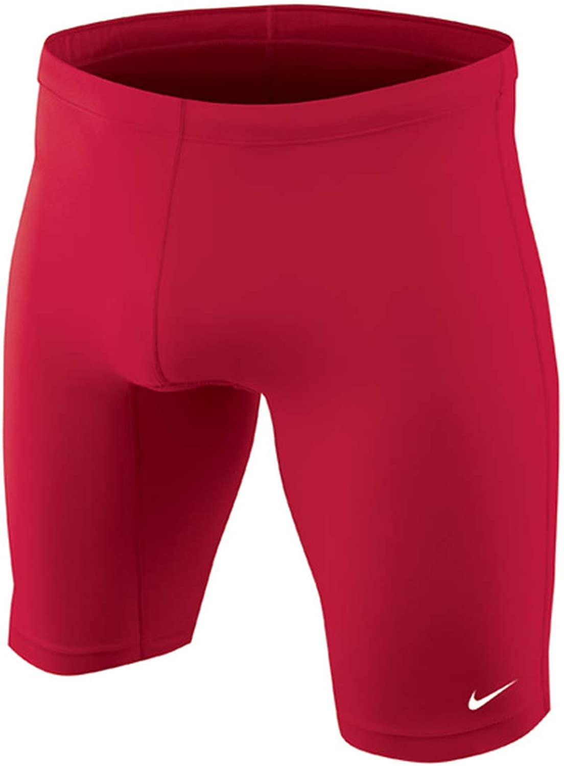 NikeTESS0051Adult Jammer640 Varsity Red Red Size-20