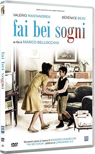 Dvd - Fai Bei Sogni (1 DVD)