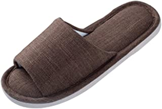 eb9b511fc Amazon.com: 6.5 - Slippers / Shoes: Clothing, Shoes & Jewelry