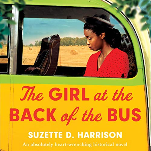 The Girl at the Back of the Bus cover art
