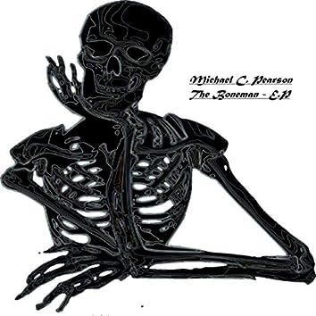 The Boneman - EP