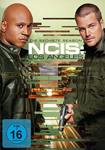 NCIS: Los Angeles-Season 6 [Import]