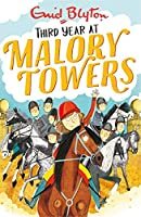 Third Year: Book 3 (Malory Towers) (English Edition)