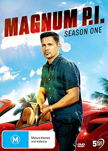 Magnum P.I. (2018) - Season 1