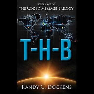 T-H-B audiobook cover art