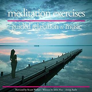 Meditation Exercises cover art